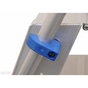 Double accès DT avec couche de polyester