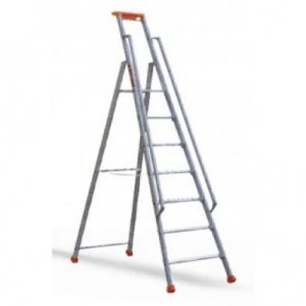 Marchepied simple accès 2370 avec rampe